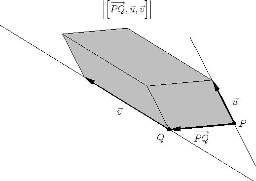 mathematik online lexikon erl uterung zu abstand zweier. Black Bedroom Furniture Sets. Home Design Ideas