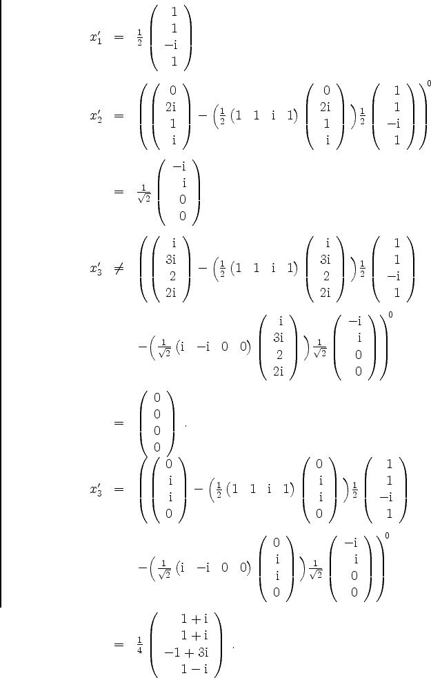Mathematik Online Lexikon Orthogonale Projektion